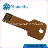 Spitzenverkaufenschlüssel USB-grelle Platte Soem-Preis
