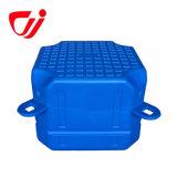 Zhejiang Taizhou Jiachen Pontoon Fornecedor Plataforma Água Doca de plástico