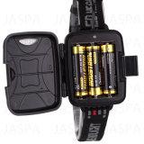 極度の明るい6W急上昇LEDのヘッドライト(21-1S5004)