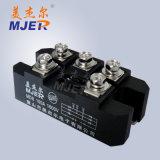 三相橋整流器のモジュールMds 100A 1600V