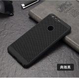Huawei 명예 8을%s 금속 유화 PC 그물 케이스