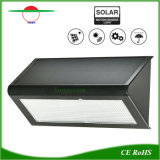 LED de exterior Solar Lâmpada de Rua Jardim Lantern gerador de energia acende