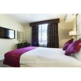주문품 현대 호텔 침실 가구 두바이는 사용했다 (KL TF 0025)