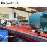 PP HDPE LDPE botella de PET máquinas de moldeo por extrusión soplado