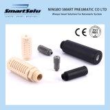 Шумоглушитель пластичного материала пневматический
