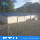 Camera di lusso prefabbricata del contenitore di alta qualità come costruzione modulare