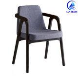 의자를 식사하는 판매 중국 최신 공장 현대 팔걸이