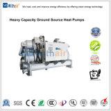 Соединение на массу источника тепловой насос с 45~65º C выход горячей воды