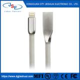 Alliage de zinc ifm connecteur rapide du câble de l'iPhone compatible avec iPhone 8/8plus 7/7 : p/6S/6s Plus6/6p 5s/5 iPad iPod et plus