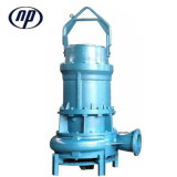 300m3/H Zjq versenkbarer Sand-ausbaggernde Pumpe