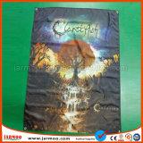 Популярная прочная быстро поставка рекламируя изготовленный на заказ флаг