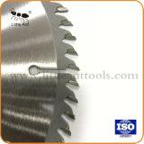 Lâmina de serra Tct Diamond a lâmina da serra de carboneto de circular a lâmina da serra para corte de alumínio de corte de madeira