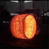 Machine à filer chaude de poussée inférieure de cylindre de Fiameter 420 CNG