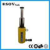 700 Stab-einzelner verantwortlicher hydraulischer Spulenkern-Hochdruckzylinder