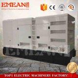 Сверхмощный тепловозный дизель генератора генератора 50kw с ISO