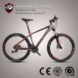 Bici di montagna della lega di alluminio della Cina Shenzhen 30-Speed Deore-Xt (OEM disponibile)