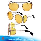Venda 2017 quente de encontro aos óculos de sol do vento