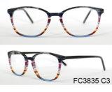 Progettista dell'Italia molti vetri ottici di colore dell'acetato