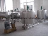 Bebida de iogurte e sumo de linha de produção de bebidas