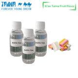 Goma de bolha Concentrado líquido de sabor concentrado líquido de aroma alimentar