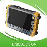 De Monitor van het Meetapparaat van de Camera van kabeltelevisie (5inch LCD)