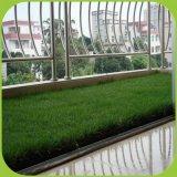 أوروبا شعبيّة ليّنة سميك منظر طبيعيّ حديقة عشب اصطناعيّة