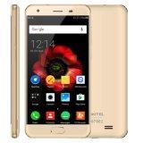 Oukitel K4000 Plus 4G FDD celular teléfono inteligente de identificación de huellas digitales