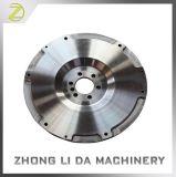 Lathe CNC RoHS часть изготовленный на заказ поворачивая подвергая механической обработке
