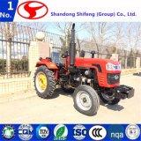 Farmer&#160のための30HP車輪駆動機構の小型トラクター;