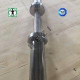 De hete Staaf van de Domoor van Barbell van de Handvatten van Weightlifting van de Verkoop Ob20