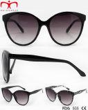 Novo na moda UV400 óculos de sol quente (WSP709969)