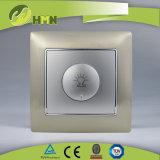 Ce/TUV/BV zugelassenes europäischer Standard-Metallzink BRONZE Licht Dimmerl 500W