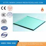Único incêndio da placa - vidro resistente 30-90 minutos