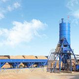 Impianto di miscelazione concreto caldo 2017 di vendita Hzs35 di Jinsheng