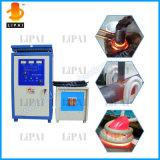 Высокочастотная жара IGBT - заварка индукции обработки и паяя машина