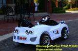 Le jouet en gros de véhicule d'usine badine le véhicule à piles de jouet de véhicule électrique pour des gosses