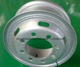 Cerchioni leggeri di buoni prezzi, cerchioni d'acciaio della fabbrica dell'OEM del camion/rimorchio/bus