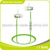Écouteurs sans fil populaires pour les téléphones mobiles V4.1 avec le haut-parleur