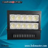Anti-Glare 시스템 180W LED Wallpack 램프