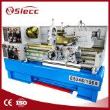Siecc настольный токарный станок токарный станок с ЧПУ,