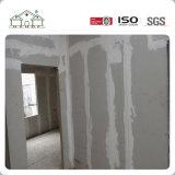Facile montare la casa/Camera molto piccole d'acciaio chiare prefabbricate della villa
