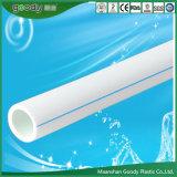 Diverso plástico de la agua caliente y fría PPR transmite talla