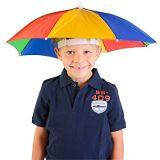 Детей промысел головки блока цилиндров зонтик зонтики промысел Red Hat по борьбе с УФ дождь зонтик горячая продажа Anti-Sun прибора