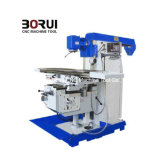 High Speed and Quality Tools Universal Milling Machine (HM1360)