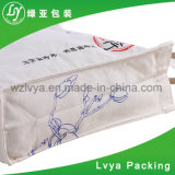 Sacs d'emballage promotionnels de toile de coton