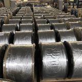 Cuivre en aluminium plaqué de cuivre du fil 10% en volume