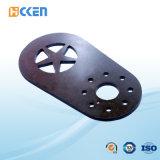 Изготовление металла высокой точности опытной фабрики изготовленный на заказ