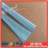 Провод ранга 7 ASTM B863 высокого качества Titanium в штоке