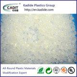 Transparentes Plastikkörnchen-niedrige Dichte PET-LDPE für Film-Produkte