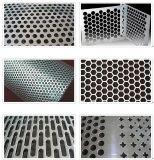 Strato perforato della maglia del metallo dell'acciaio inossidabile 304